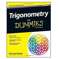 PDF Trigonometry For Dummies by Mary Jane Sterling Download