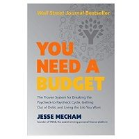 PDF You Need a Budget by Jesse Mecham Download