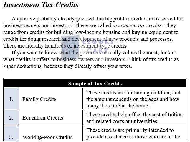 Tax-Free Wealth by Tom Wheelwright PDF Download