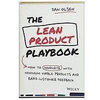 The Lean Product Playbook by Dan Olsen PDF Download