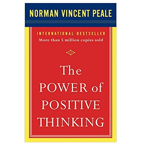 power of positive thinking by norman vincent peale free download