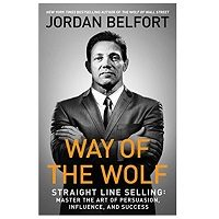 Way of the Wolf by Jordan Belfort PDF-ebook