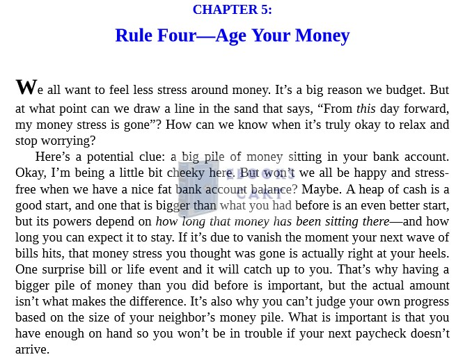 You Need a Budget by Jesse Mecham PDF Download