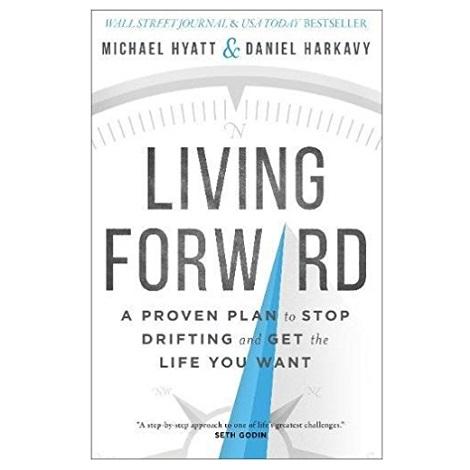 ePub Living Forward by Michael Hyatt Download
