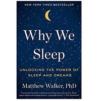 Why We Sleep by Matthew Walker PDF Download