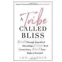 A Tribe Called Bliss by Lori Harder PDF Download