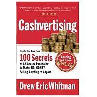 Ca$Hvertising by Drew Eric Whitman PDF Download