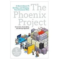 Download The Phoenix Project Novel PDF Free