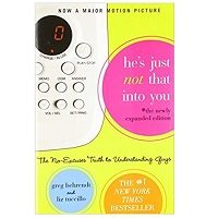 He's Just Not That Into You by Greg Behrendt PDF Download
