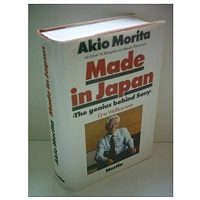 Made in Japan pdf download Free