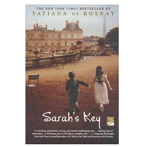 Sarah's Key by Tatiana de Rosnay PDF Download