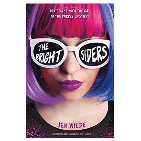 The Brightsiders by Jen Wilde PDF
