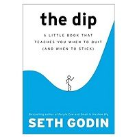 The Dip by Seth Godin PDF Download