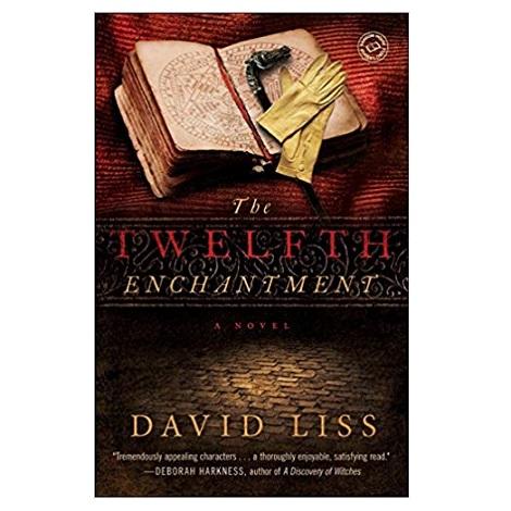 The Twelfth Enchantment Novel PDF Download