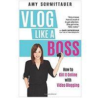Vlog Like a Boss PDF Download