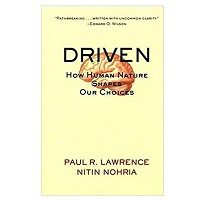 Drive by Paul PDF Download