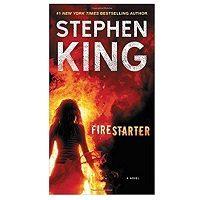 Firestarter by Stephen King PDF