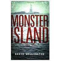 Monster Island by David Wellington PDF Download