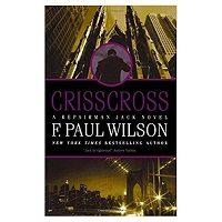 PDF Crisscross Novel by F. Paul Wilson Download