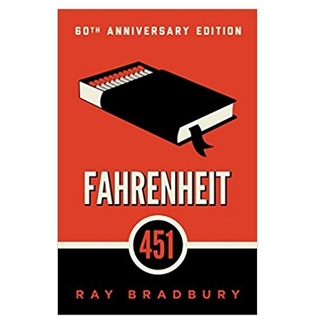 PDF Fahrenheit 451 by Ray Bradbury Novel