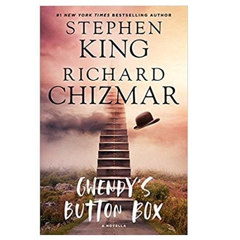 PDF Gwendy's Button Box by Stephen King