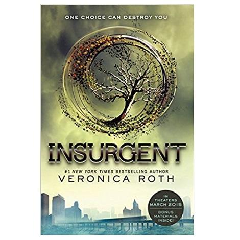 PDF Insurgent by Veronica Roth