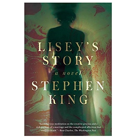 PDF Lisey's Story by Stephen King
