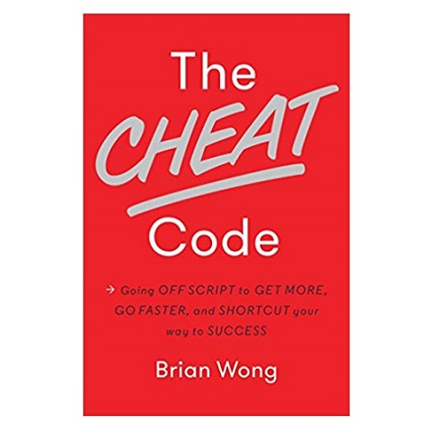 The Cheat Code by Brian Wong PDF