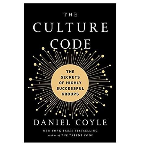 PDF The Culture Code by Daniel Coyle Download