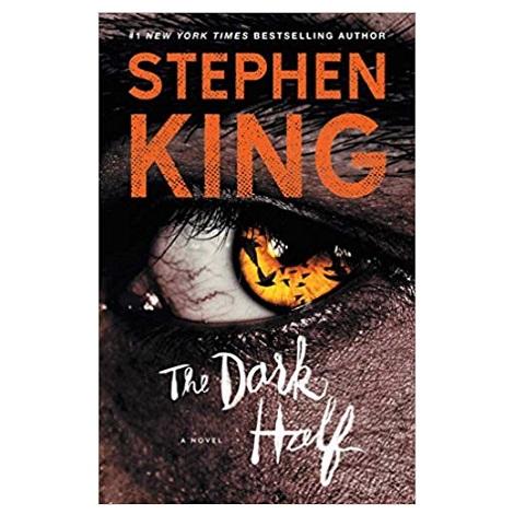 PDF The Dark Half by Stephen King