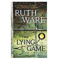 PDF The Lying Game Novel by Ruth Ware
