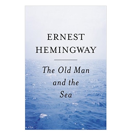 PDF The Old Man and The Sea by Ernest Hemingway