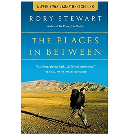 PDF The Places In Between by Rory Stewart