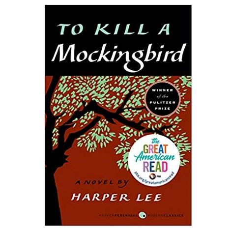 PDF To Kill a Mockingbird by Harper Lee