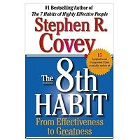 The 8th Habit by Stephen R. Covey PDF Download