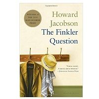 The Finkler Question by Howard Jacobson PDF Download