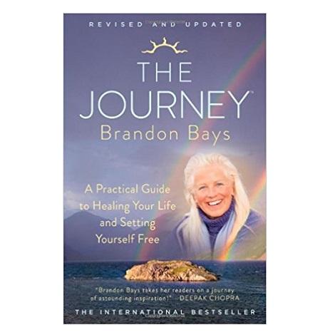 The Journey by Brandon Bays PDF Download
