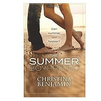 The Summer Boyfriend by Christina Benjamin PDF Download