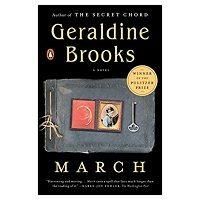 pdf March by Geraldine Brooks Download