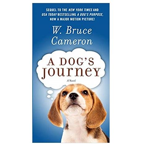 A Dog's Journey by W. Bruce Cameron PDF