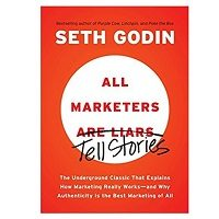 All Marketers are Liars by Seth Godin PDF Download