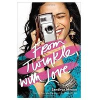From Twinkle, with Love by SandhyaMenon PDF Download