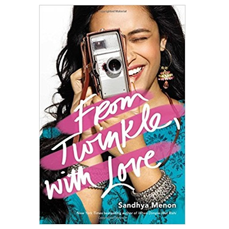 Download From Twinkle, with Love by SandhyaMenon PDF