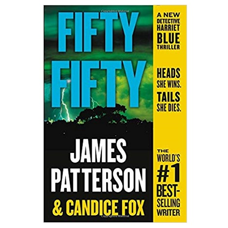 Fifty Fifty by James Patterson PDF