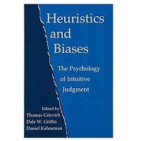 Heuristics and Biases by Thomas Gilovich PDF