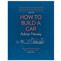 How to Build a Car by ADRIAN NEWEY PDF Download