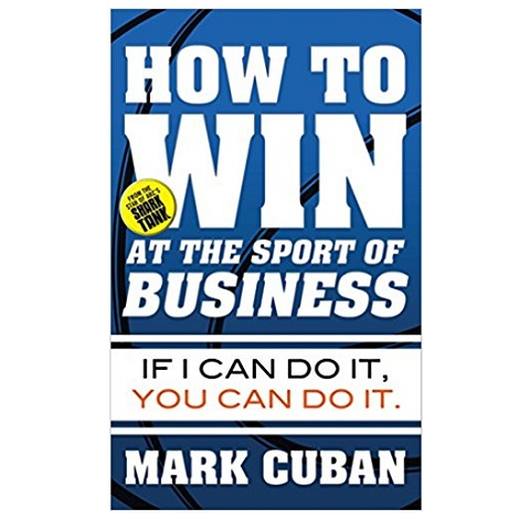 Business By Mark Cuban Pdf