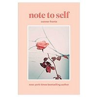 Note to Self by Connor Franta PDF Download