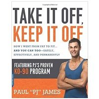 Take It Off, Keep It Off by Paul James PDF Download