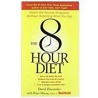 The 8-Hour Diet by David Zinczenko PDF Download